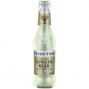 Fever-Tree - Ginger Beer (0.2 ℓ)