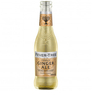 Fever-Tree - Ginger Ale (0.2 ℓ)