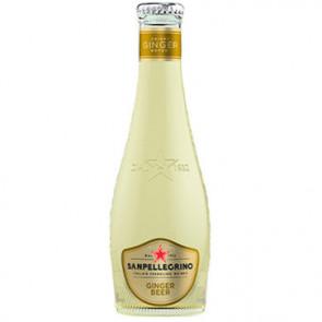 Sanpellegrino - Ginger Beer (0.2 ℓ)
