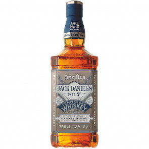 Jack Daniel's - Legacy Edition No.3 (0.7 ℓ)
