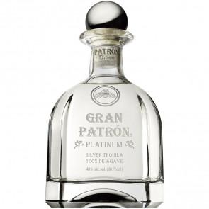 Patron - Platinum (0.7 ℓ)