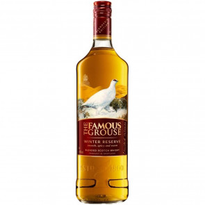 Famous Grouse - Winter Reserve  (1 ℓ)