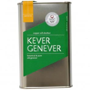 Kever - Genever (0.5 ℓ)