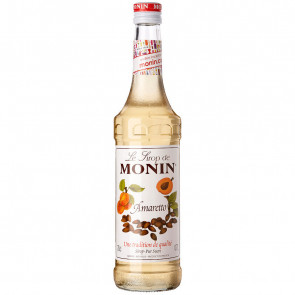 Monin - Amaretto (0.7 ℓ)