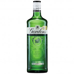 Gordon's - Special Dry Gin (0.7 ℓ)
