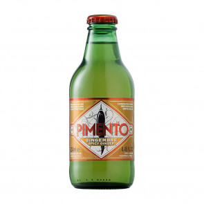 Pimento - Spicy Ginger Beer (0.25 ℓ)