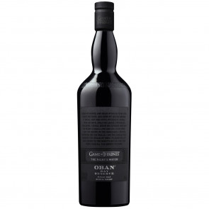 Oban Bay Reserve - The Night's Watch (0.7 ℓ)