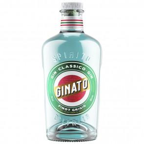 Ginato - Pinot Grigio (0.7 ℓ)