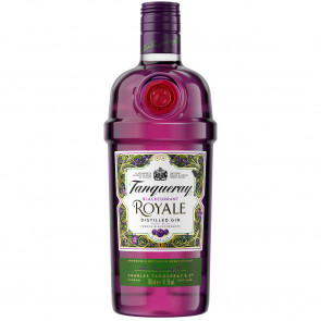Tanqueray - Blackcurrant Royale (0.7 ℓ)