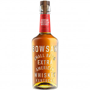 Bowsaw - Straight Corn Whiskey (0.7 ℓ)