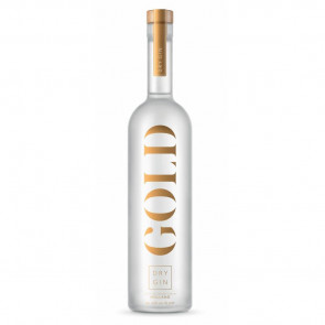 Gold Dry Gin (0.7 ℓ)