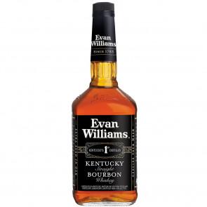 Evan Williams - Kentucky Straight Bourbon (0.7 ℓ)