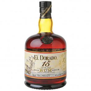 El Dorado, 15 Y (0.7 ℓ)
