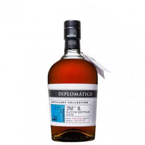 Diplomático - Distillery Collection No 1 Batch Kettle (0.7 ℓ)