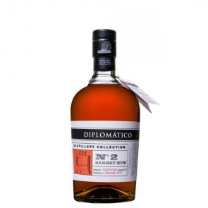 Diplomático - Distillery Collection No 2 barbet (0.7 ℓ)