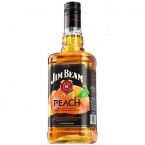 Jim Beam - Peach (0.7 ℓ)