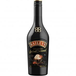 Baileys - Salted Caramel (0.7 ℓ)