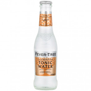Fever-Tree - Clementine Tonic Water (0.2 ℓ)