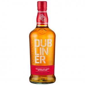 Dubliner - Whiskey & Honeycomb (0.7 ℓ)