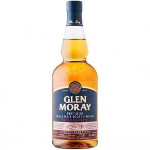 Glen Moray - Cabernet Cask Finish (0.7 ℓ)