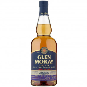 Glen Moray - Port Cask Finish (0.7 ℓ)