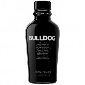Bulldog - London Dry Gin (0.7 ℓ)