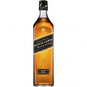 Johnnie Walker, 12 Y - Black Label (0.5 ℓ)