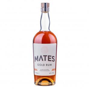 Mates - Gold Rum (0.7 ℓ)