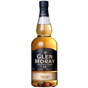 Glen Moray, 12 Y (0.7 ℓ)