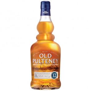 Old Pulteney, 12 Y (0.7 ℓ)