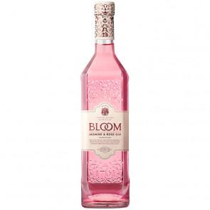 Bloom - Jasmine & Rose Gin (0.7 ℓ)