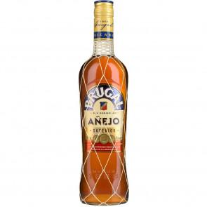 Brugal - Anejo (0.7 ℓ)
