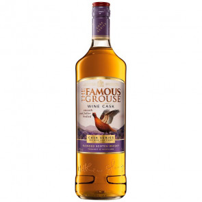 The Famous Grouse - Wine Cask (0.7 ℓ)