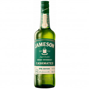 Jameson - Caskmates IPA Edition (0.7 ℓ)