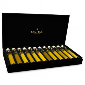 Olive Oil Tasting 12 Tubes in gift box