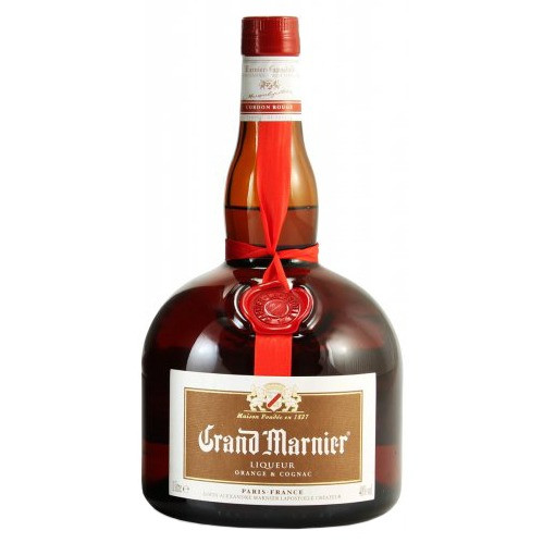 Grand Marnier - Cordon Rouge