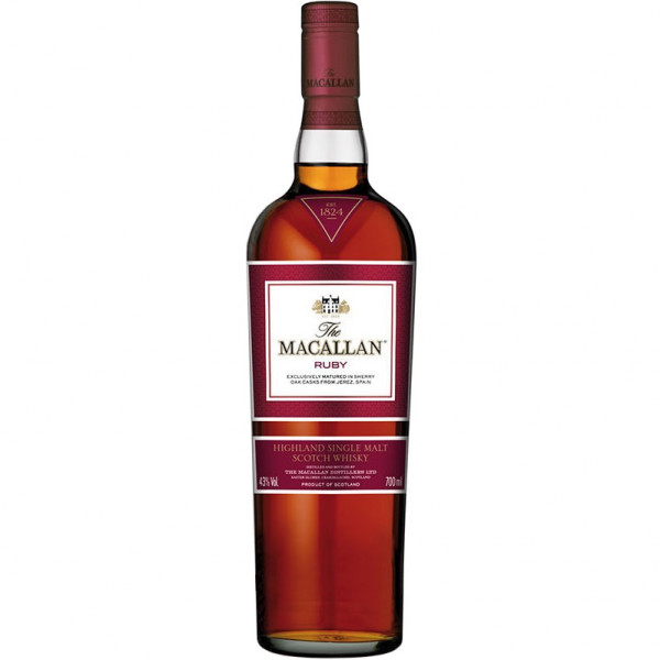 The Macallan - Ruby