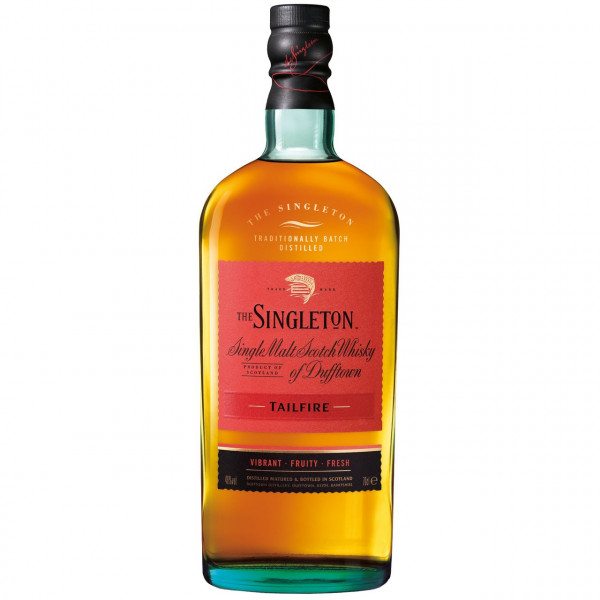 Singleton - Tailfire