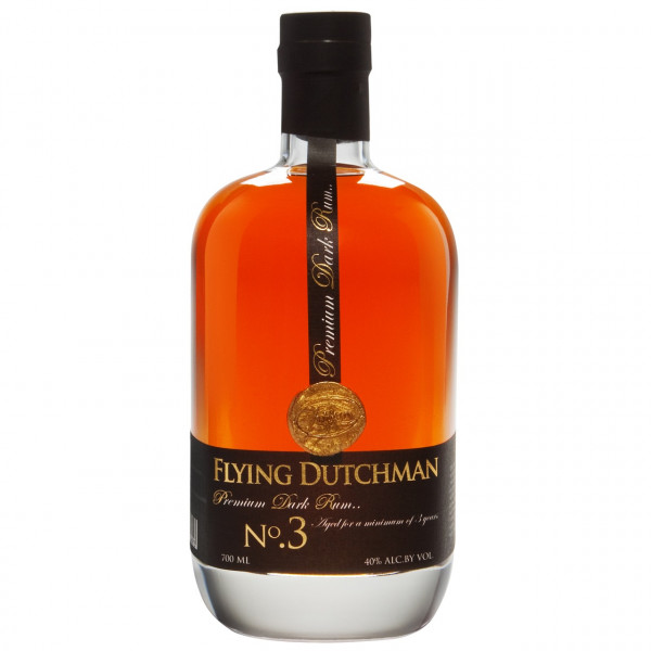 Flying Dutchman, 3 Y