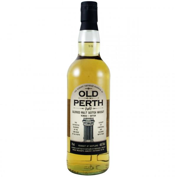 Old Perth Peaty
