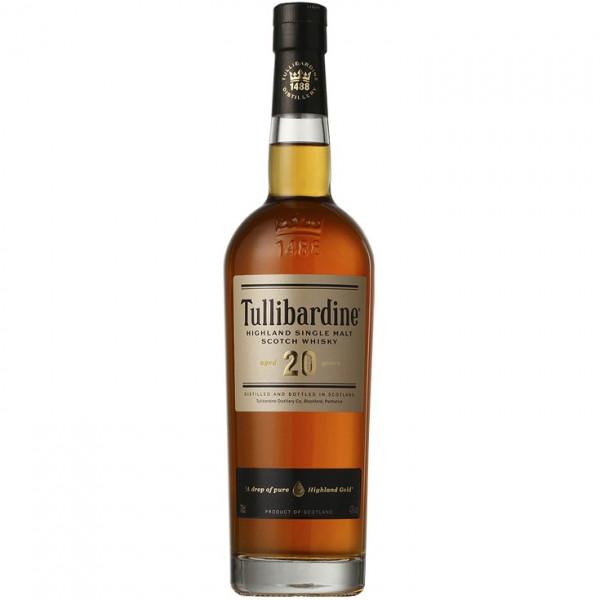 Tullibardine, 20 Y