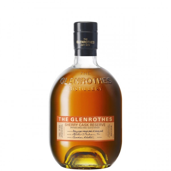 Glenrothes - Sherry Cask Reserve
