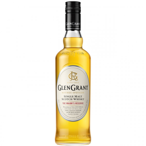 Glen Grant - The Major's Reserve
