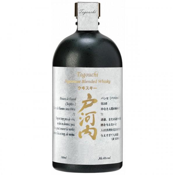 Togouchi - Blended