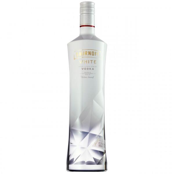 Smirnoff - White