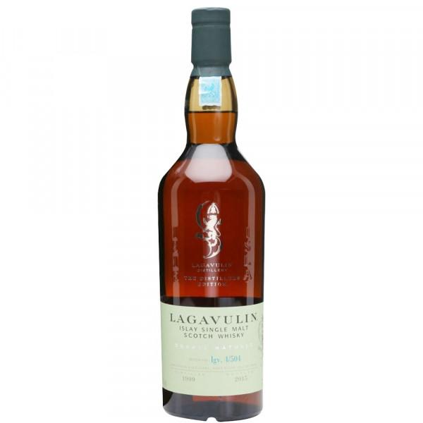 Lagavulin - Distillers Edition
