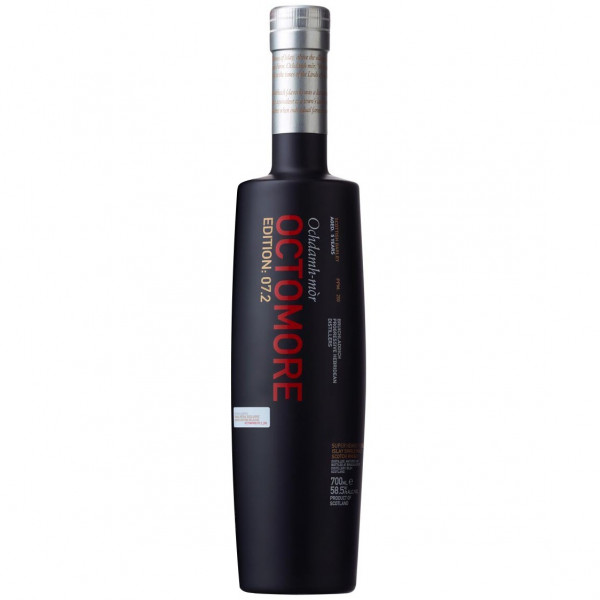 Octomore 07.2 208 Ppm