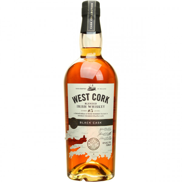 West Cork - Black Cask