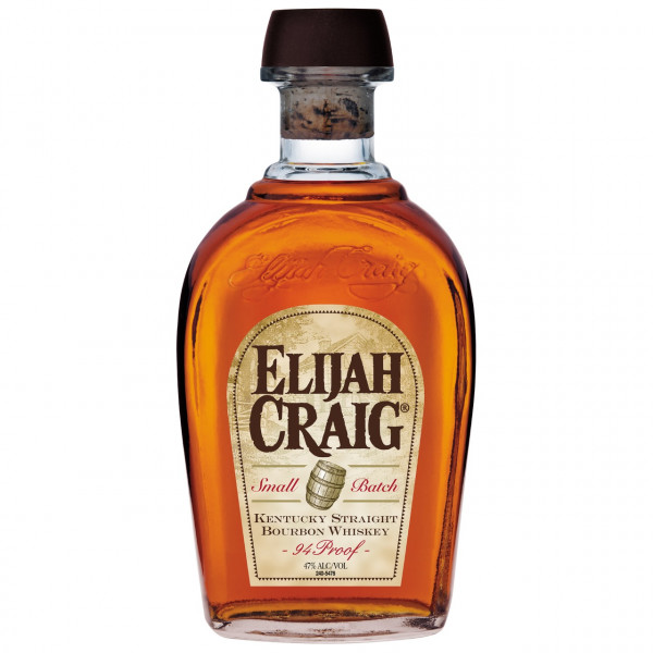 Elijah Craig - Small Batch