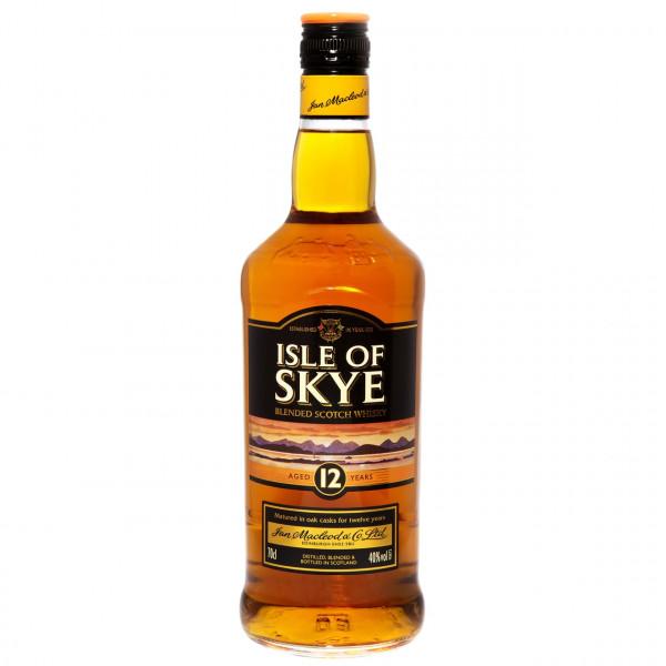 Isle of Skye, 12 Y
